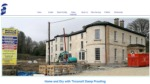 Tirconaill Damp Proofing - web design by The Webbery, Ireland