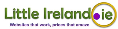 Little Ireland Web Design
