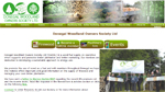 Donegal Woodland Owners Website